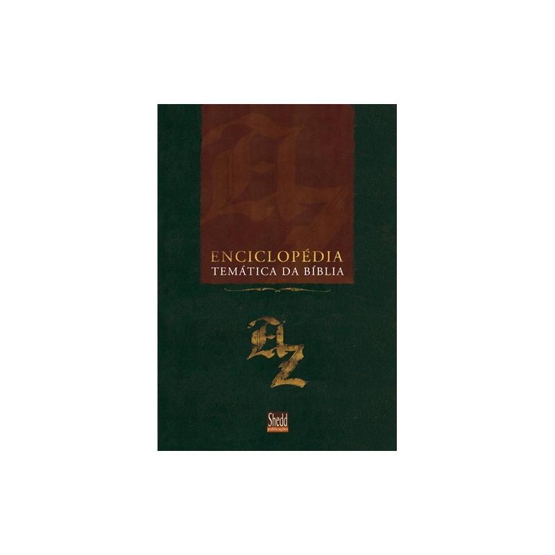 ENCICLOPEDIA TEMATICA DA BIBLIA