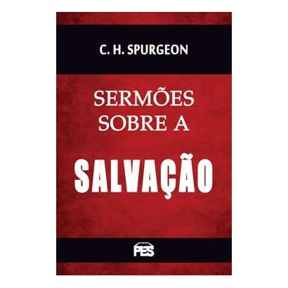 Sermões sobre a salvação