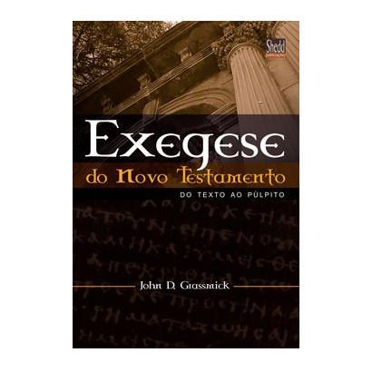 EXEGESE DO NT