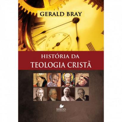 HISTÓRIA DA TEOLOGIA CRISTA