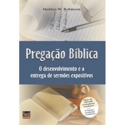 PREGACAO BIBLICA