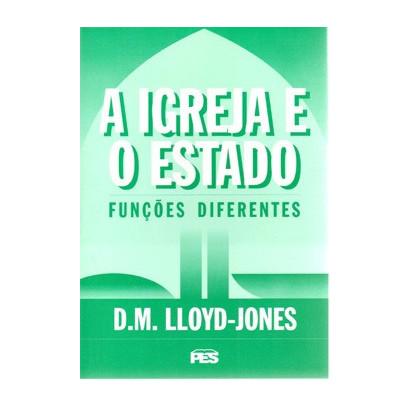 Igreja e o Estado: funções diferentes