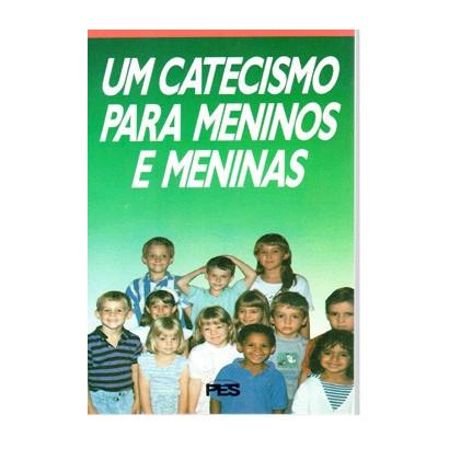Catecismo para meninos e meninas
