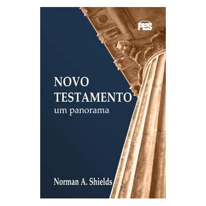 Novo Testamento - um panorama