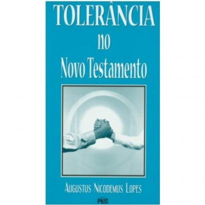Tolerância no Novo Testamento