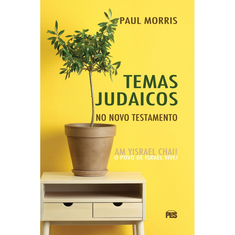 Temas Judaicos no novo testamento