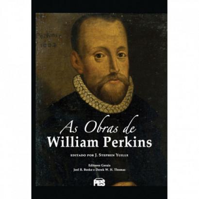 Obras de William Perkins