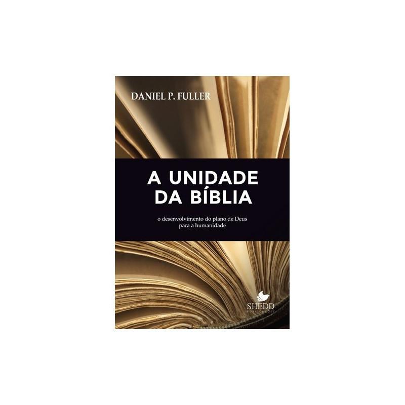 UNIDADE DA BIBLIA