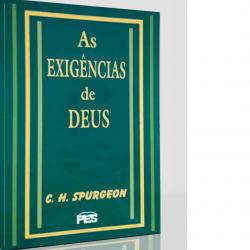 Exigências de Deus, As