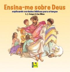 Ensina-me sobre Deus