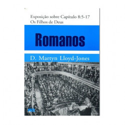 Romanos - Vol. 7 Filhos de...