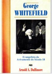George Whitefield (capa dura)