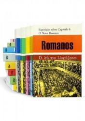 Coleção sobre Romanos (mista)