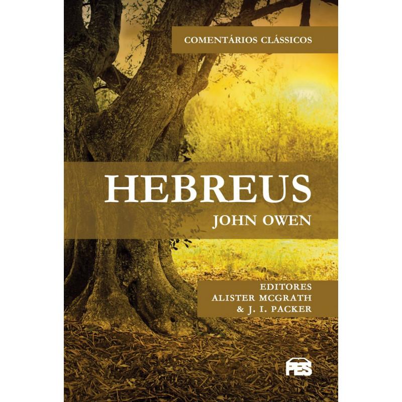 Hebreus - John Owen