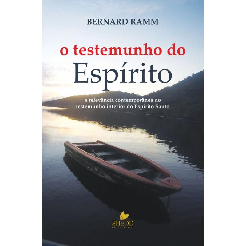 O TESTEMUNHO DO ESPIRITO