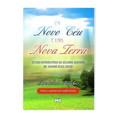 Novo céu e uma nova terra