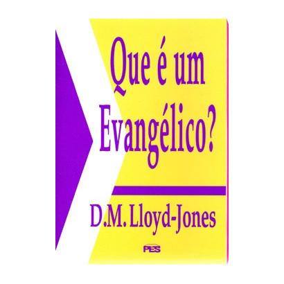 Que é um evangélico?