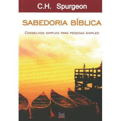 SABEDORIA BIBLICA