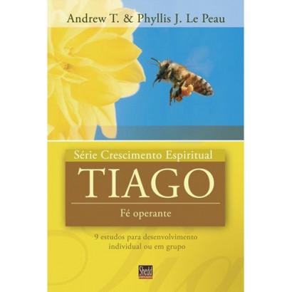 SCE - V. 10: TIAGO