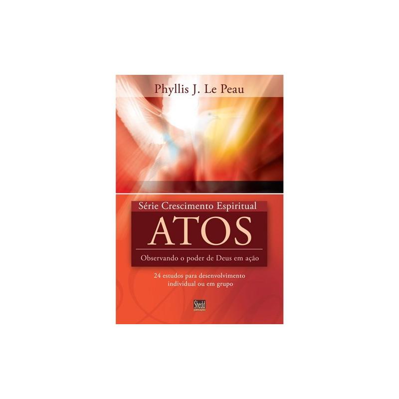 SCE - V. 12: ATOS