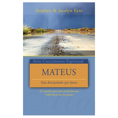 SCE - V. 18: MATEUS