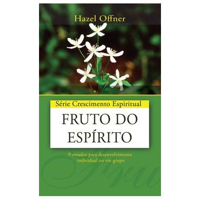 SCE - V. 19: FRUTO DO ESPIRITO - SHEDD