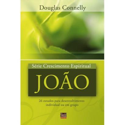 SCE - V. 6: JOAO
