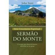SCE - V. 8: SERMAO DO MONTE