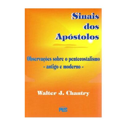 Sinais dos apóstolos