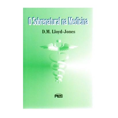 Sobrenatural na medicina
