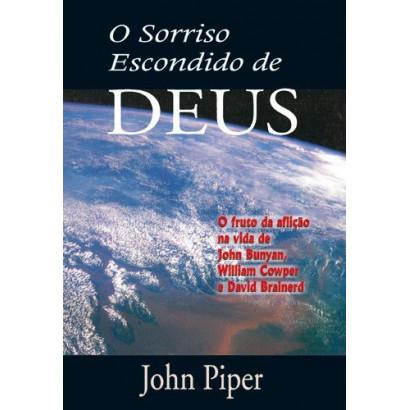 SORRISO ESCONDIDO DE DEUS