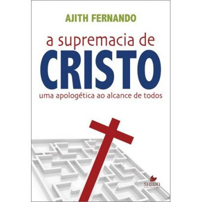 SUPREMACIA DE CRISTO
