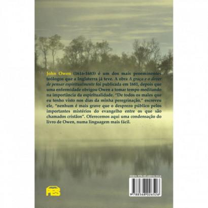 Pensando espiritualmente (nova edição)