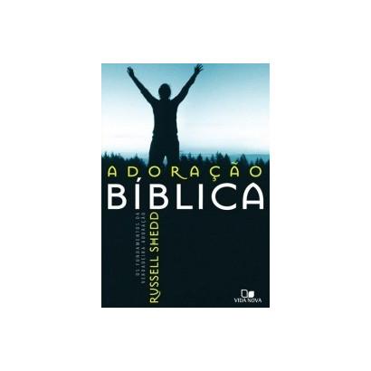 Adoração bíblica
