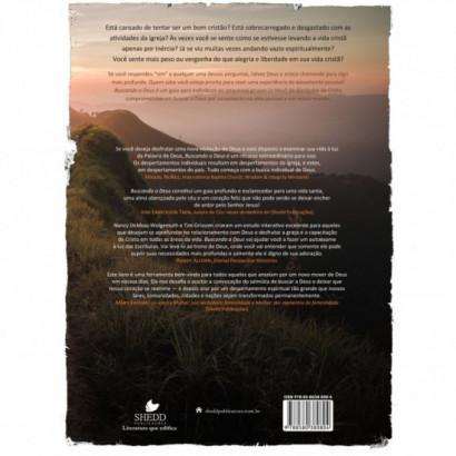 Coleção grandes doutrinas Bíblicas (mista)