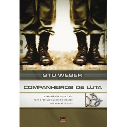 COMPANHEIROS DE LUTA