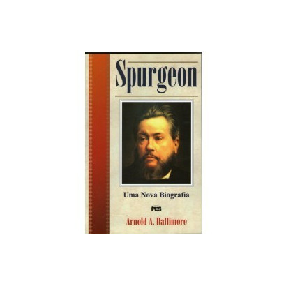 Spurgeon: uma nova biografia (bro)