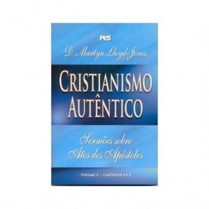 Atos - Cristianismo autêntico - Vol. 2 (bro)