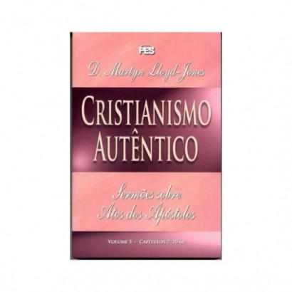 Atos - Cristianismo autêntico - Vol. 5 (bro)