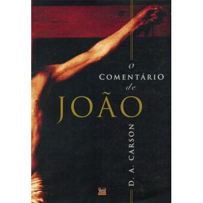 COMENTARIO DE JOAO
