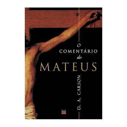 COMENTARIO DE MATEUS