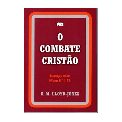 Efésios - Vol. 7 Combate cristão