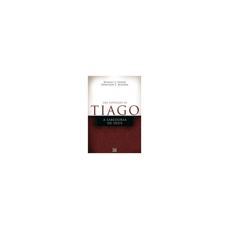 EXPOSIÇÃO DE TIAGO