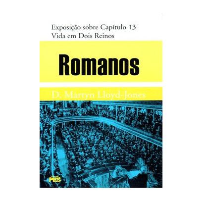 Romanos - Vol. 13 Vida em dois reinos (bro)