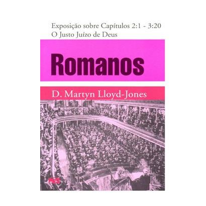 Romanos - Vol. 2 Justo juízo de Deus