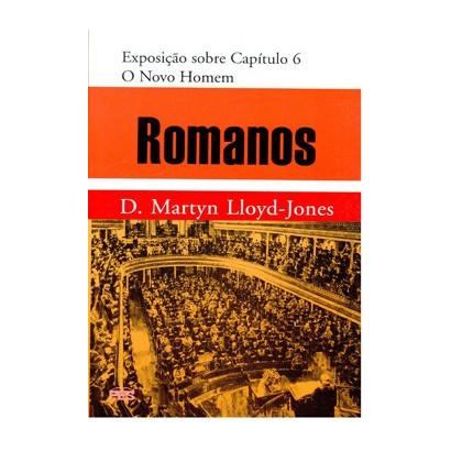 Romanos - Vol. 5 Novo homem