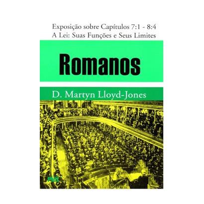 Romanos - Vol. 6 Lei: suas funções e seus limites