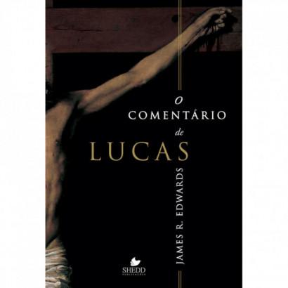COMENTÁRIO DE LUCAS