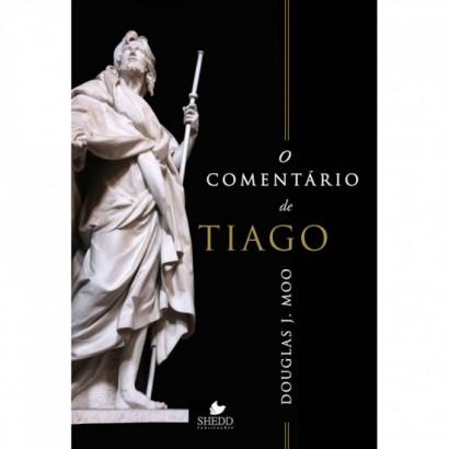 COMENTÁRIO DE TIAGO