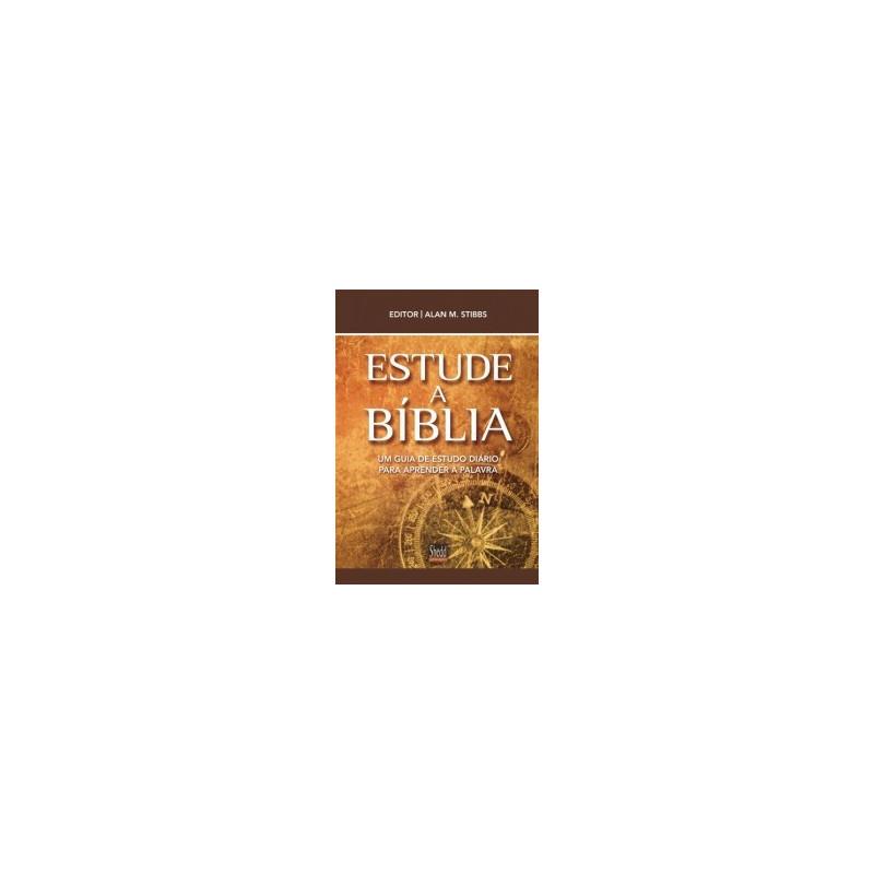 ESTUDE A BIBLIA